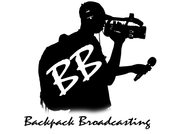 Backpack Broadcasting Logo